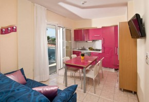 Residence Galileo a San Benedetto del Tronto